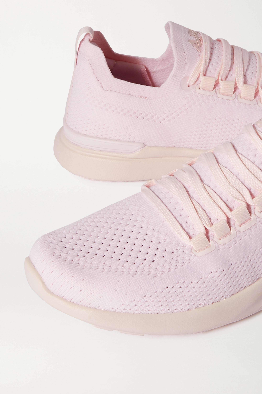 APL Athletic Propulsion Labs TechLoom Breeze mesh sneakers
