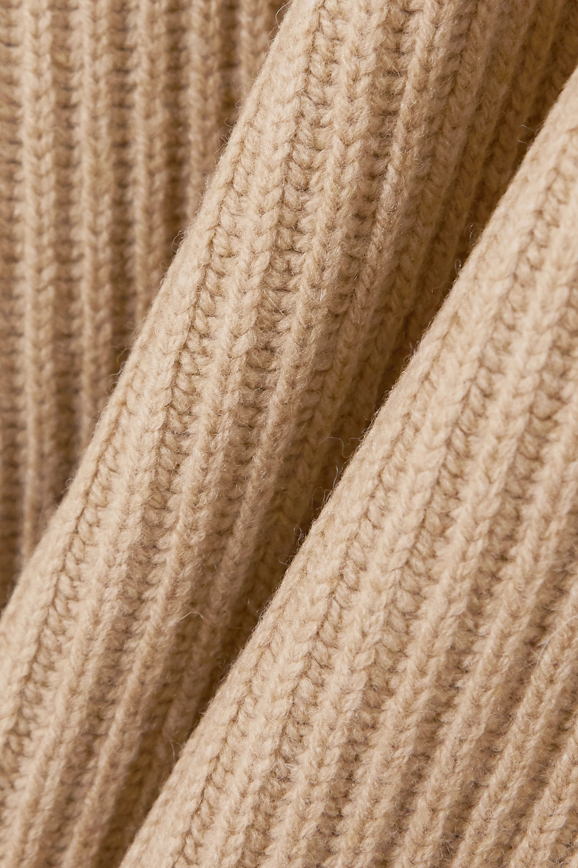 Joseph Ribbed wool sweater