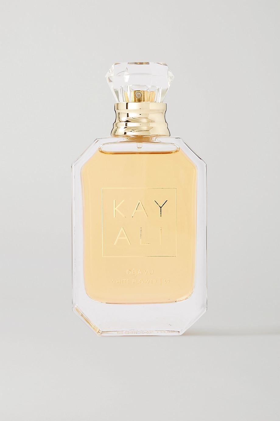Huda Beauty Eau de parfum Kayali Déjà Vu White Flower 57, 50 ml