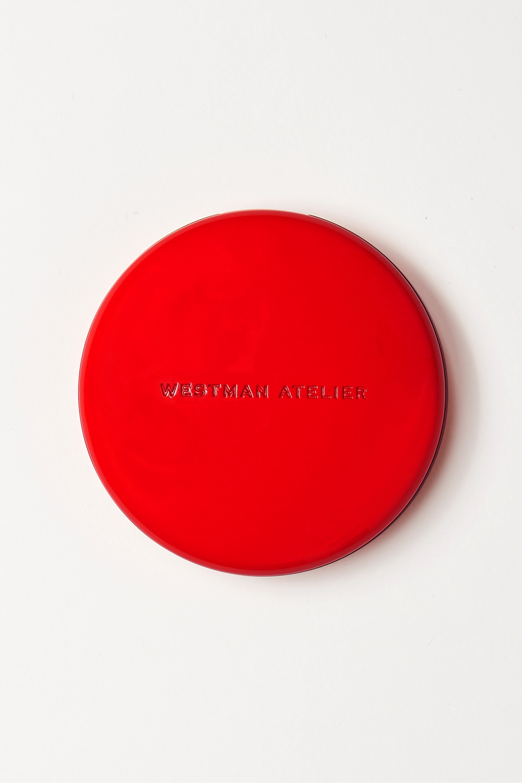 Westman Atelier Lip Suede  - Les Rouges