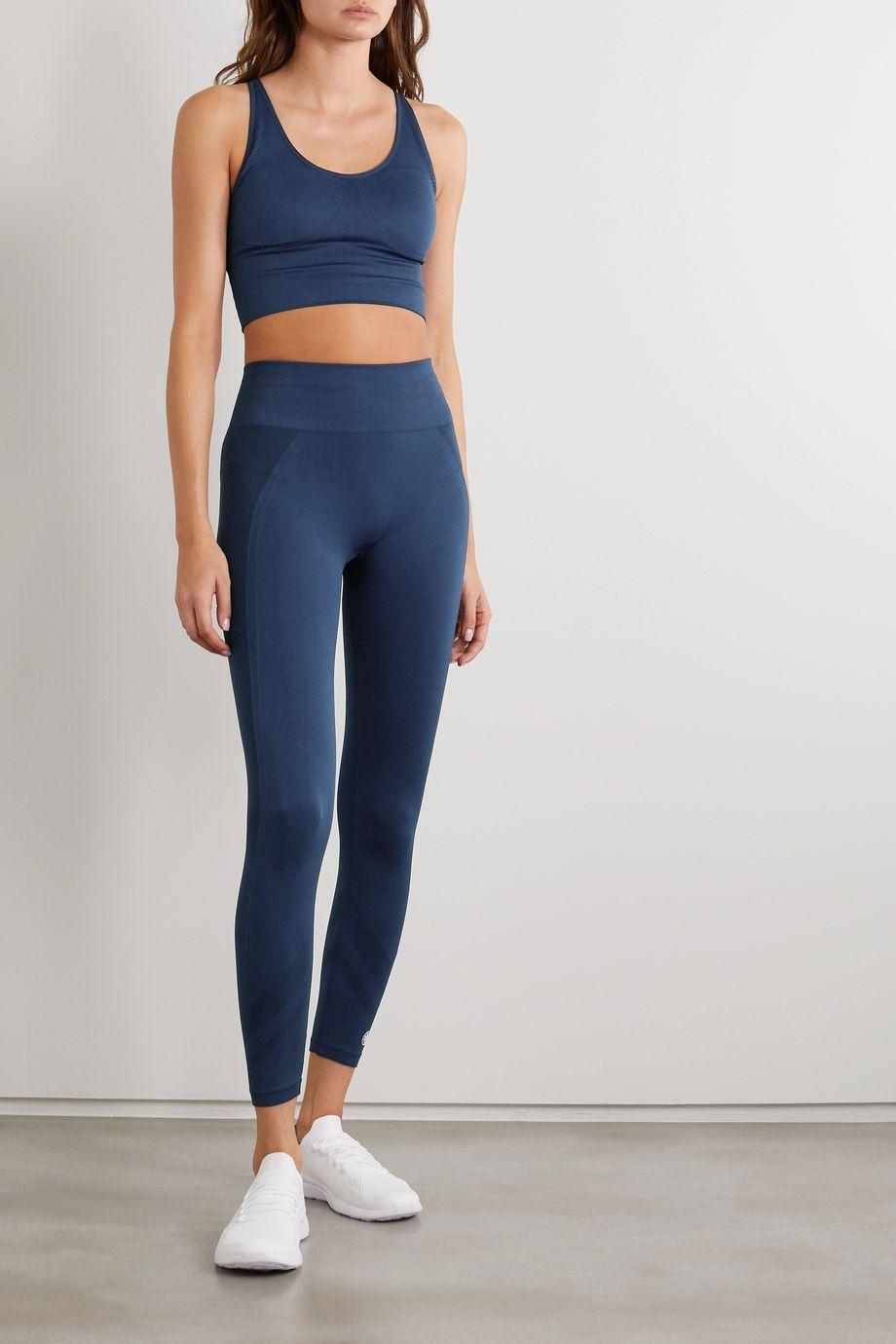 Tory Sport Seamless stretch leggings