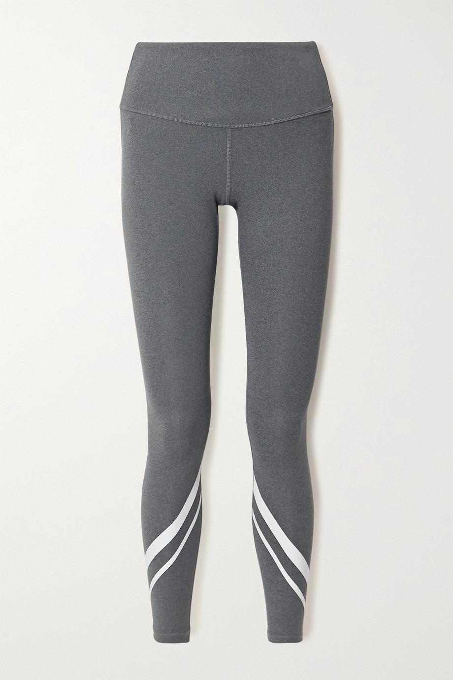 Tory Sport Leggings aus Stretch-Jersey mit Print