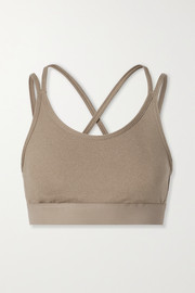 Tory Sport Stretch sports bra