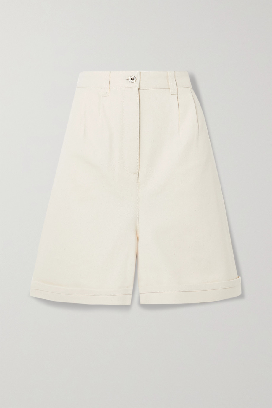 Loewe Short en jean