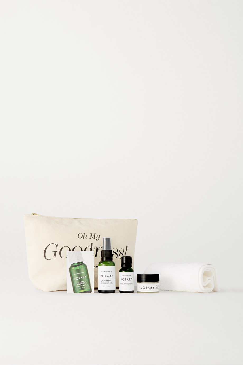Votary Super Seed Experience Kit