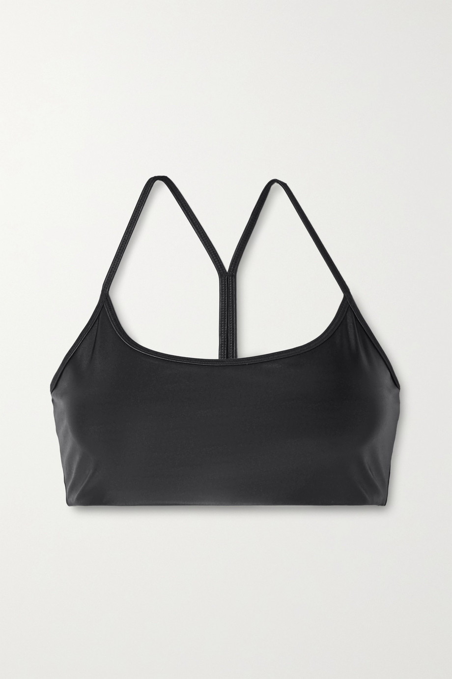 All Access Chorus stretch sports bra