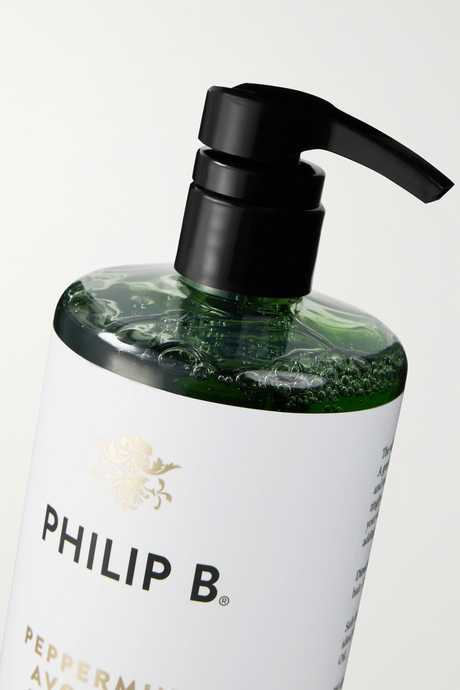 Philip B Peppermint Avocado Shampoo, 947ml