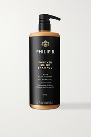 Philip B Forever Shine Shampoo, 947ml