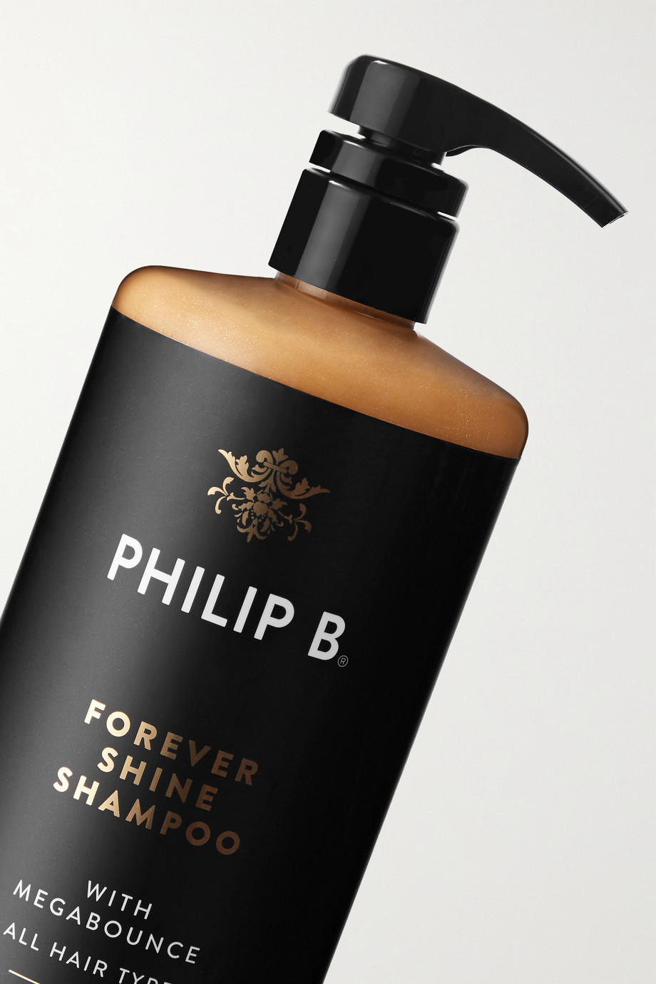 Philip B Forever Shine Shampoo, 947ml