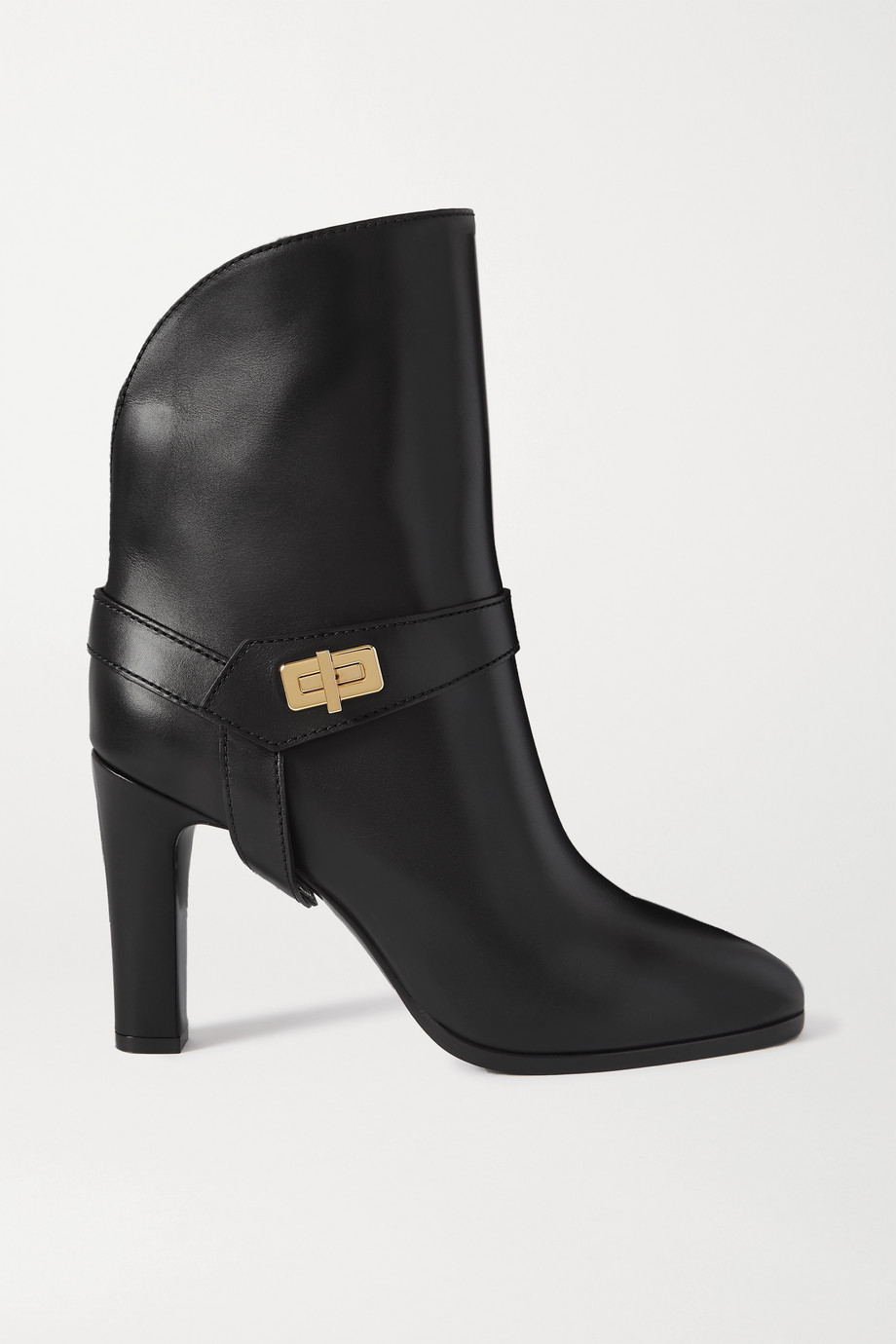 Givenchy Bottines en cuir Eden