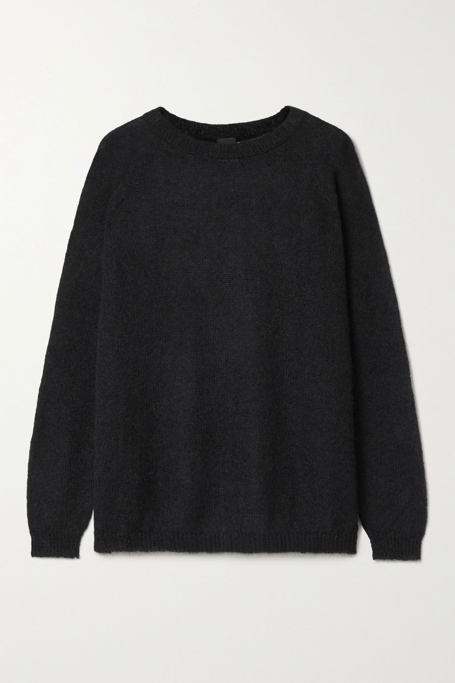 Max Mara Leisure Geode mohair-blend sweater