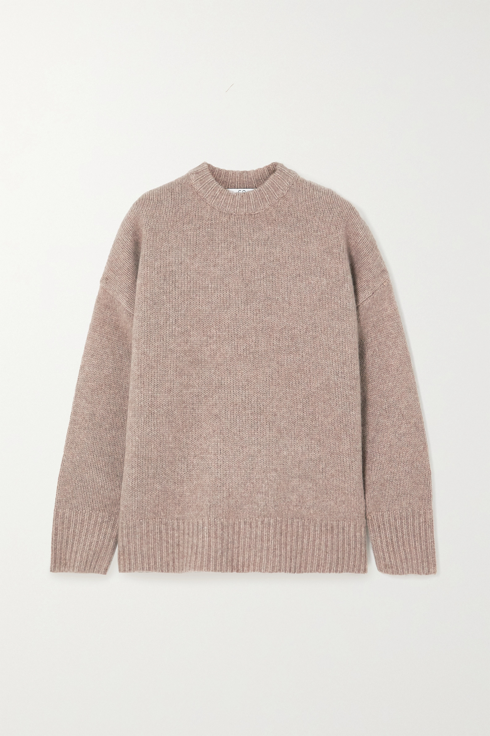 Co Cashmere sweater