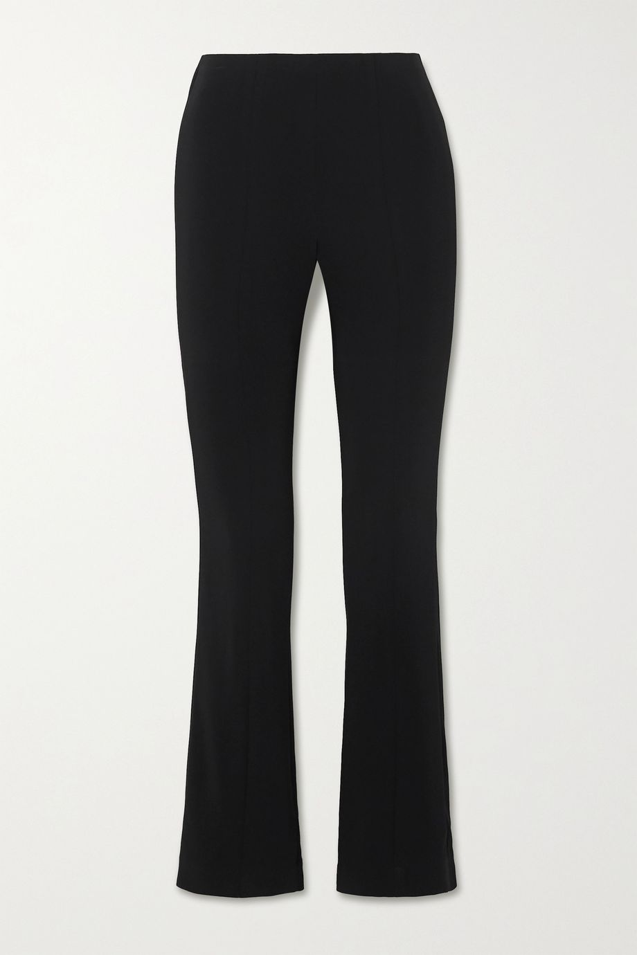 Co Crepe flared pants
