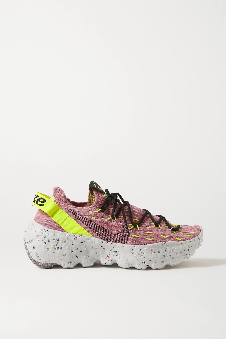 Nike Space Hippie 04 Space Waste Flyknit sneakers