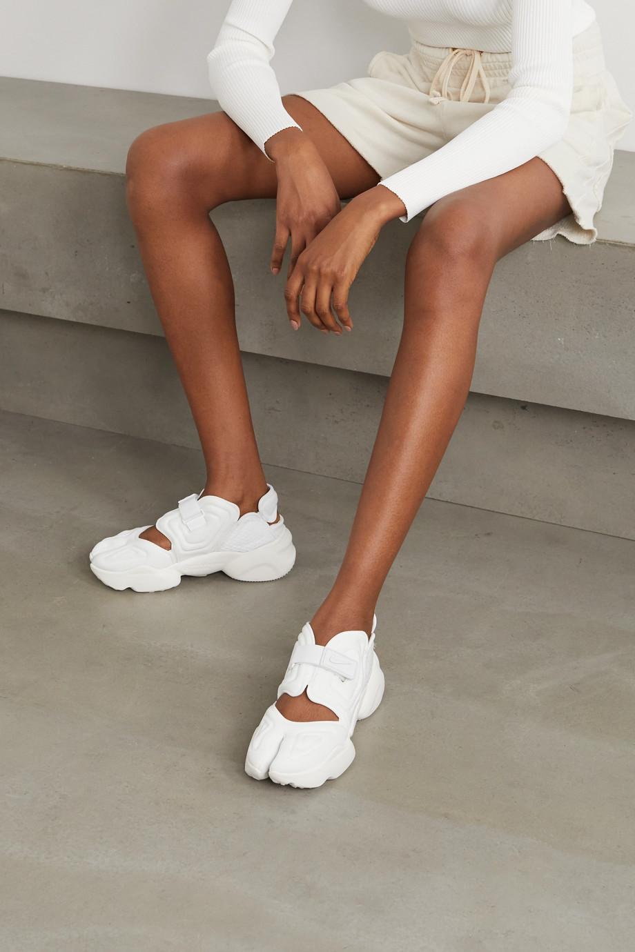 Nike Aqua Rift Sneakers aus Neopren und Mesh