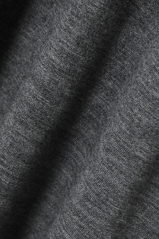 Co Mélange cashmere T-shirt