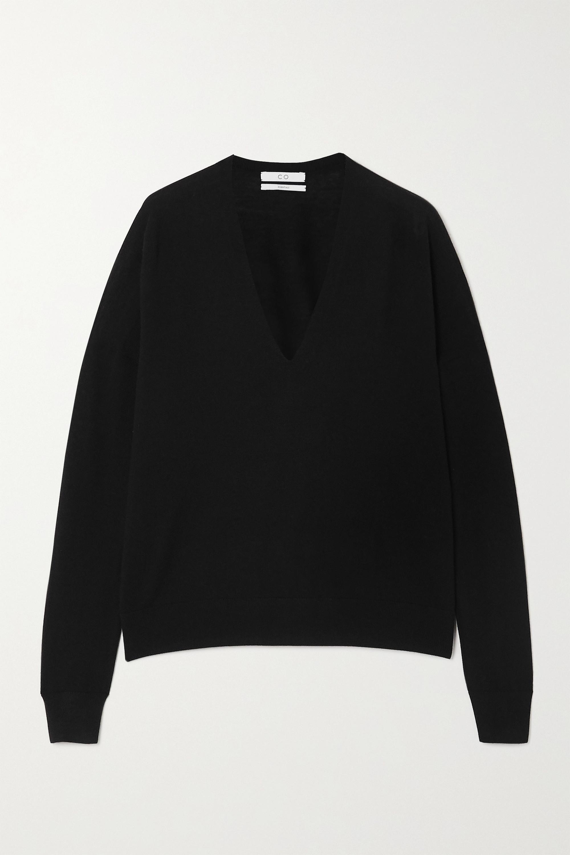 Co Wool sweater