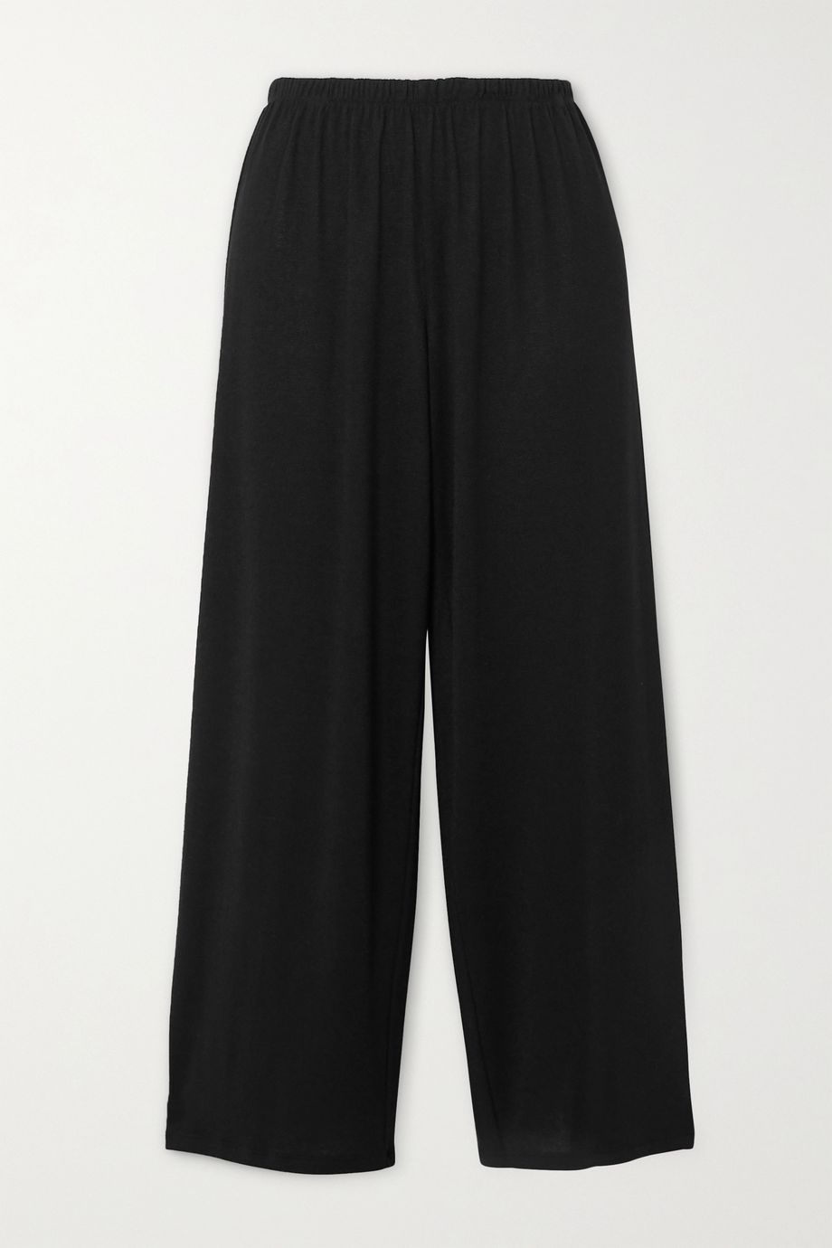 Vince Cropped jersey pants