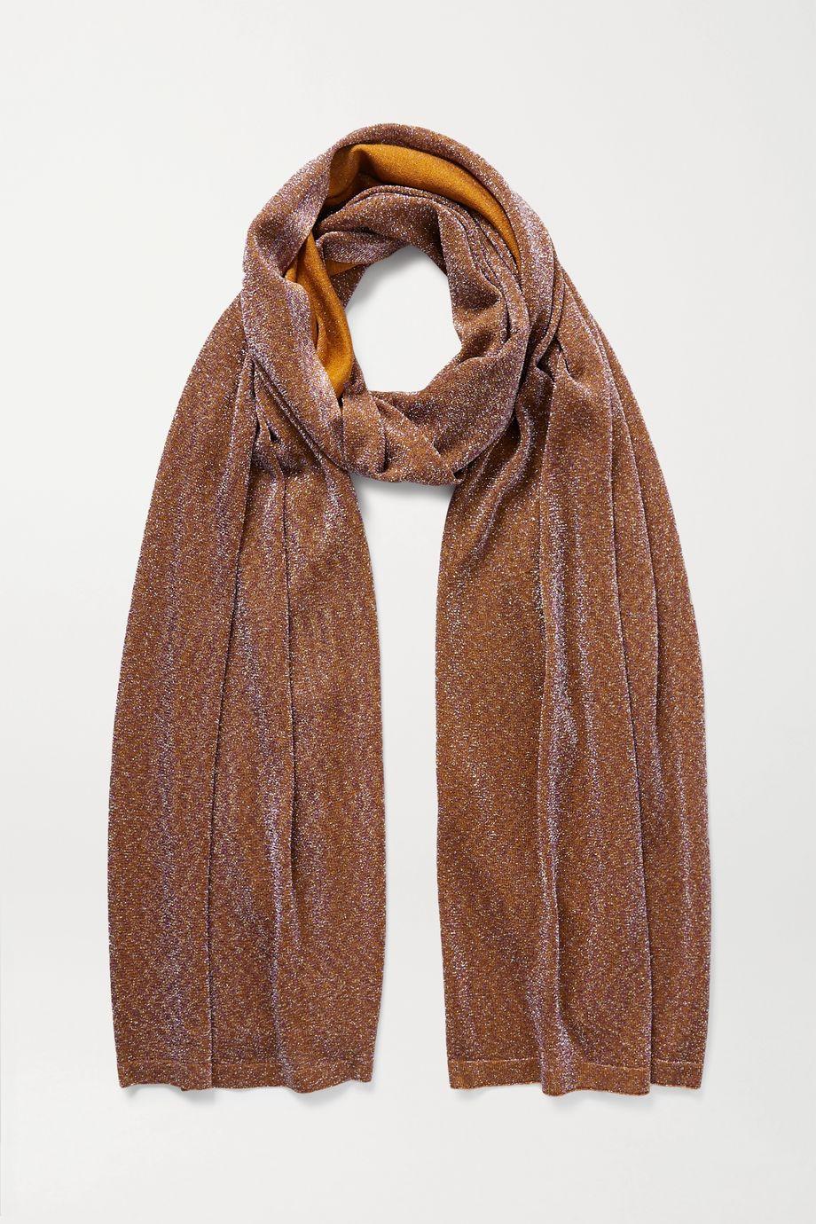 Missoni Lurex scarf