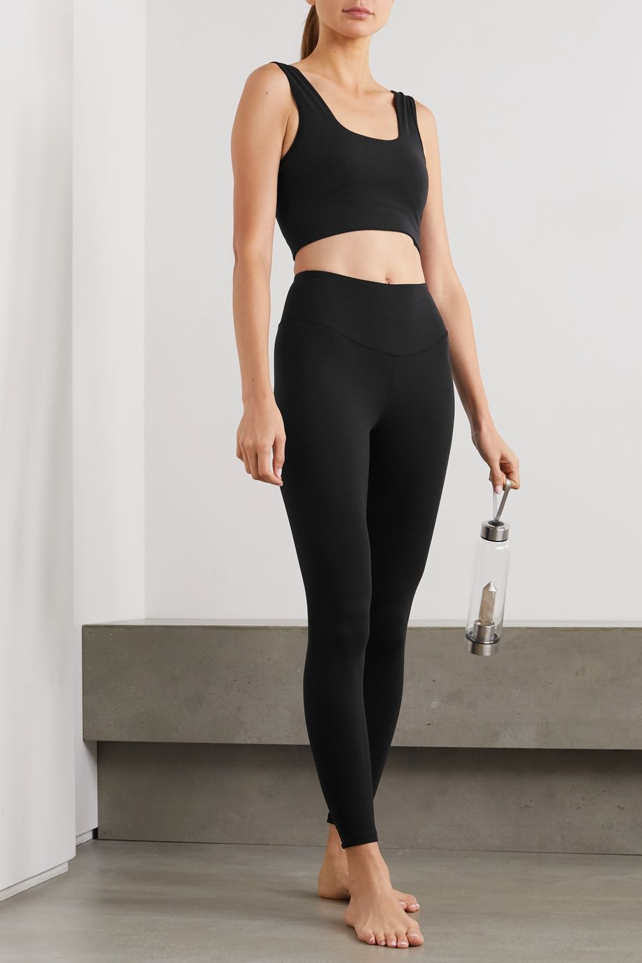 Varley Blackburn Stretch-Leggings
