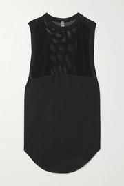 Varley Harvey perforated stretch tank