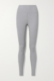 Nike Yoga Luxe cropped Dri-FIT leggings