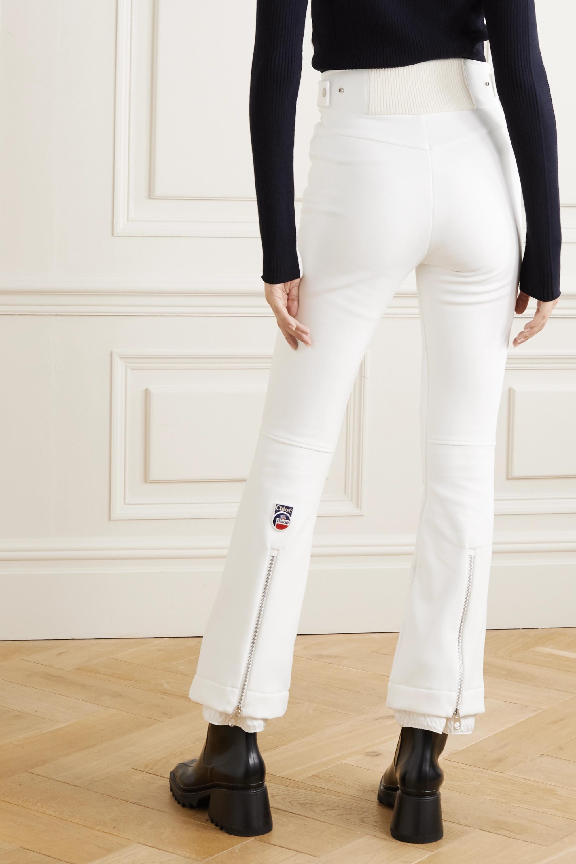 Chloé Pantalon de ski bootcut x Fusalp