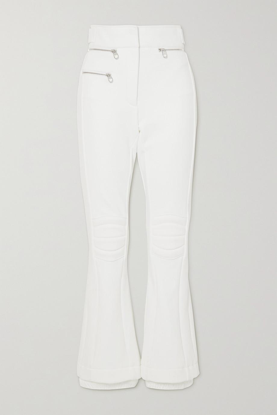 Chloé + Fusalp paneled bootcut ski pants