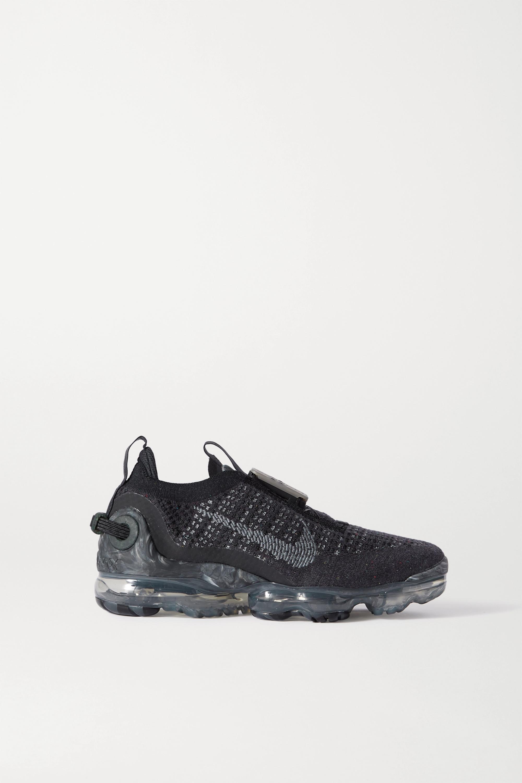 Nike VaporMax 2020 Flyknit Sneakers mit Gummibesätzen