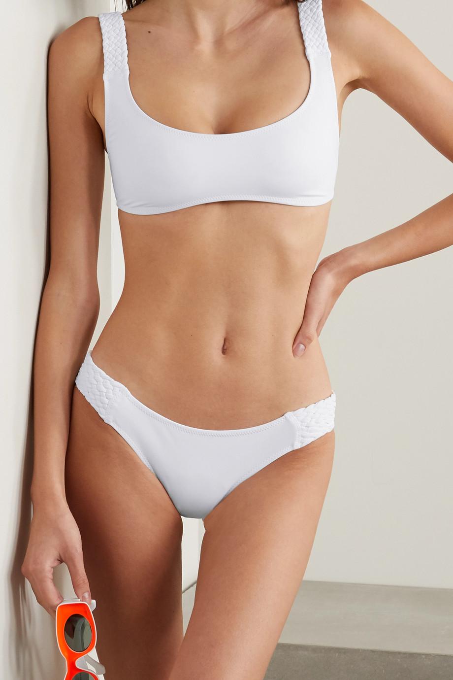 Solid & Striped The Elle Bikini-Höschen