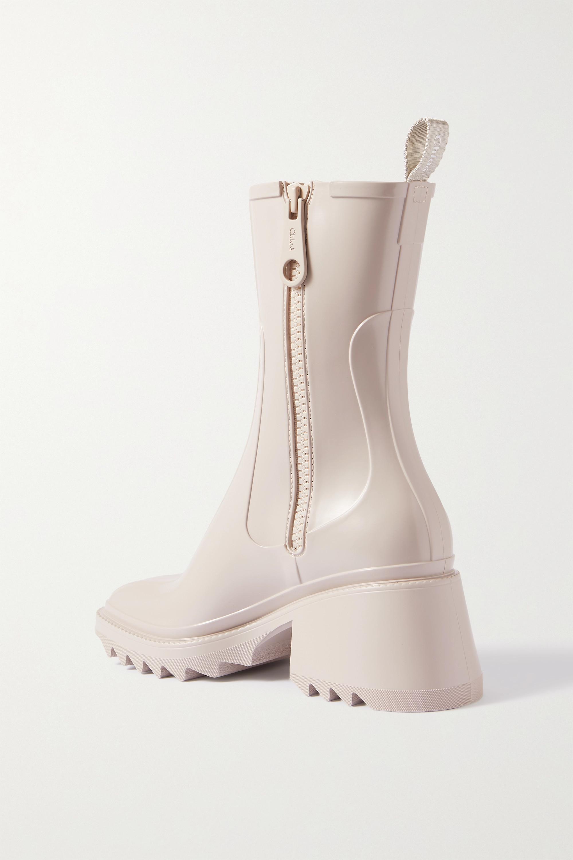 Chloé Betty rubber boots