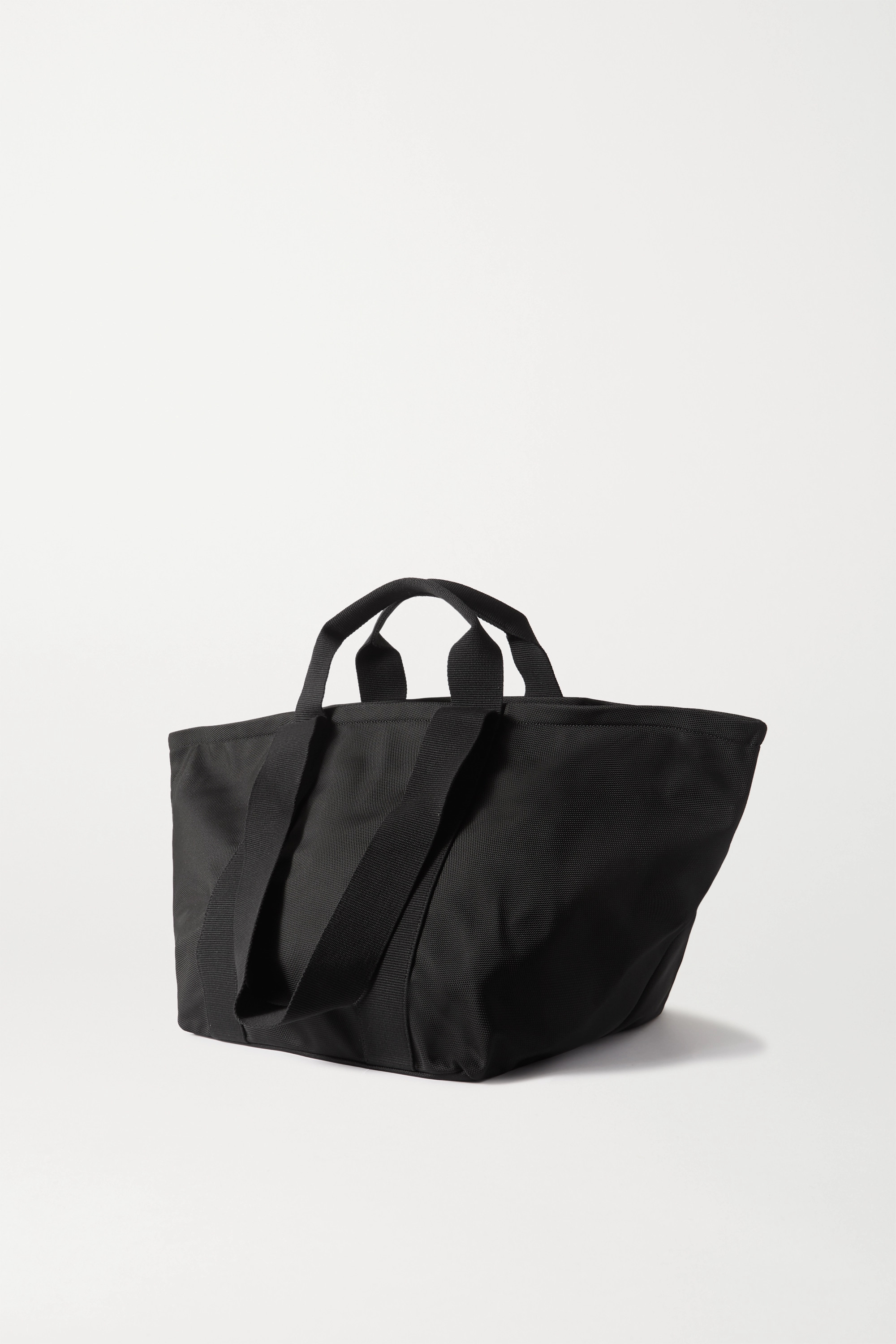 Alexander Wang Primal large embroidered nylon tote