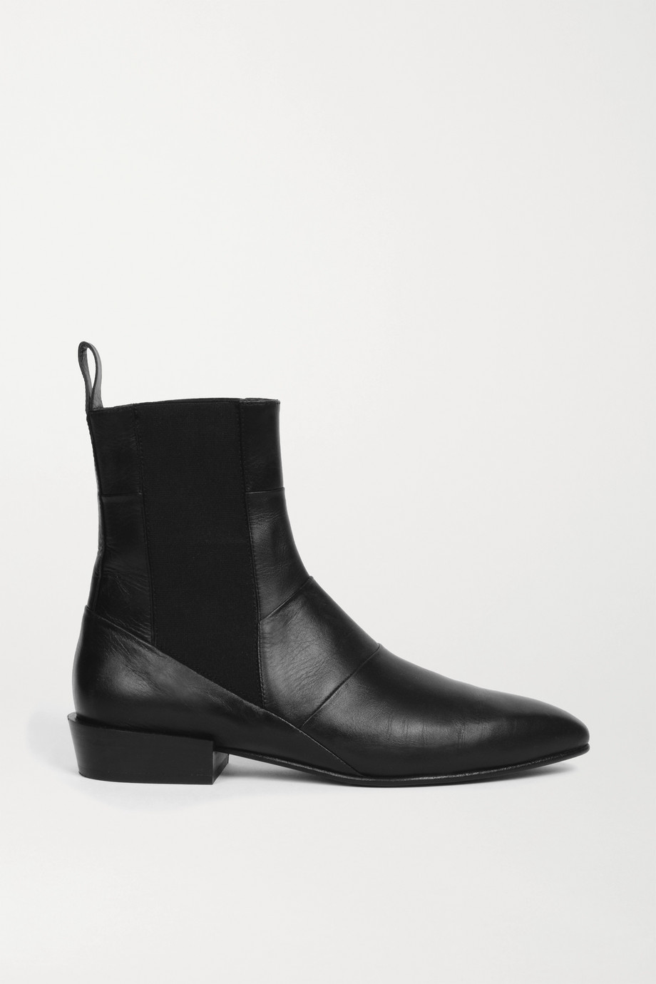 3.1 Phillip Lim Dree leather Chelsea boots