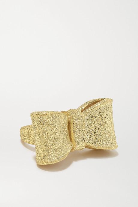 Gold Tutto Per Te 18-karat gold ring | Carolina Bucci ijezCx