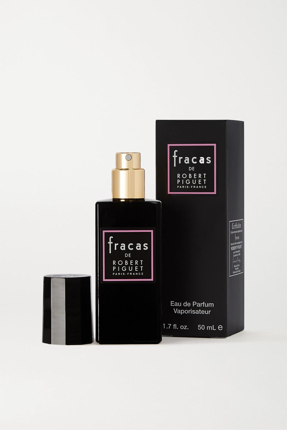 Robert Piguet Parfums Fracas, 50 ml – Eau de Parfum