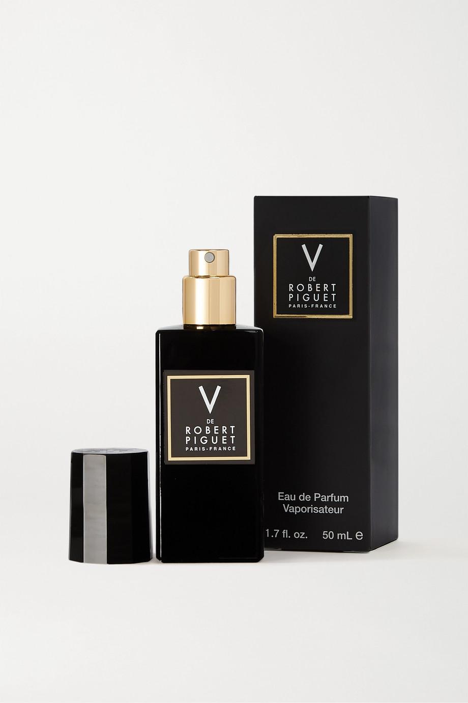 Robert Piguet Parfums V Eau de Parfum, 50ml