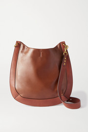 Isabel Marant Moskan leather shoulder bag