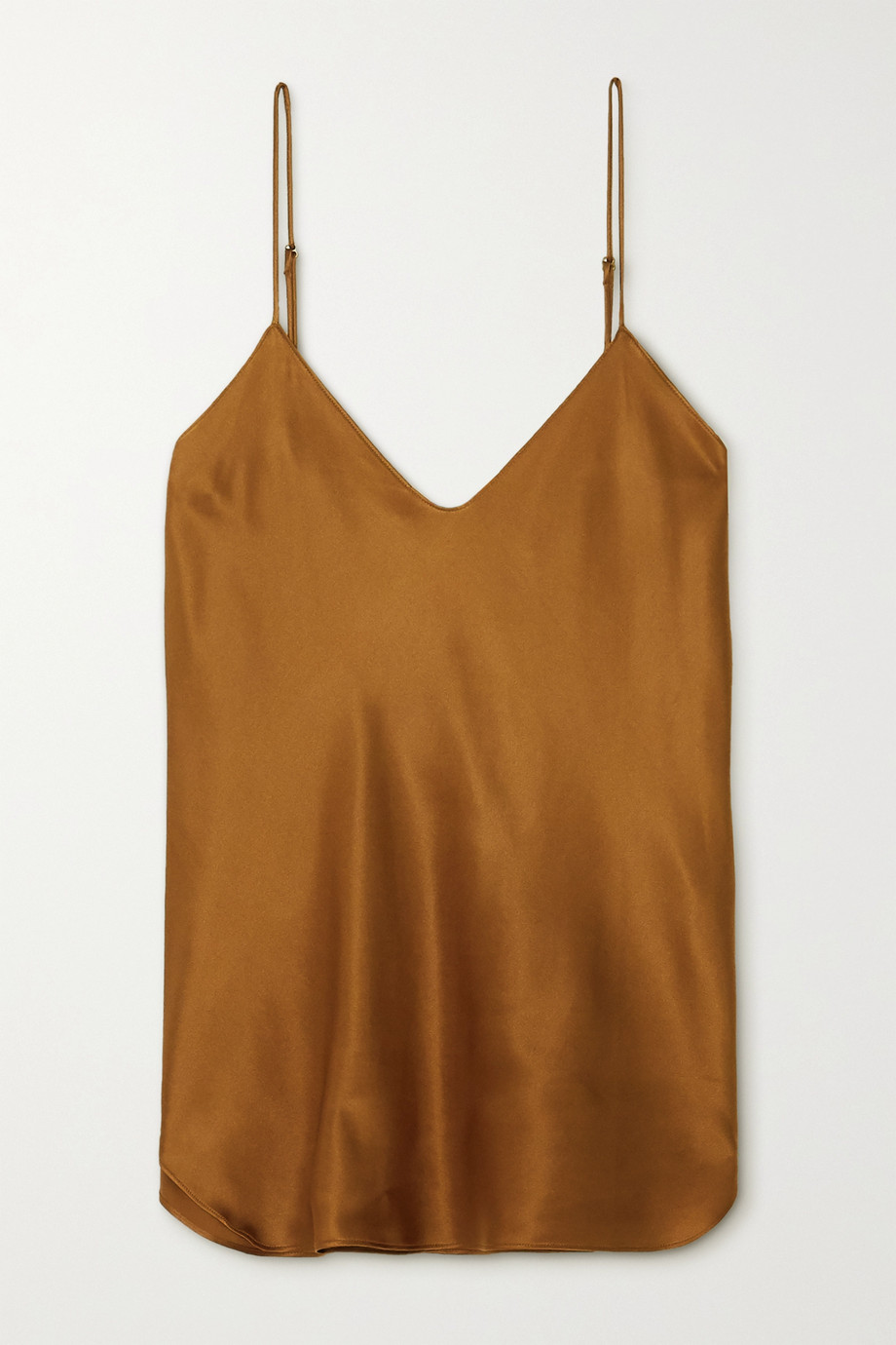 Nili Lotan Isabella silk-satin camisole