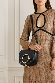 See By Chloé Mara leather shoulder bag
