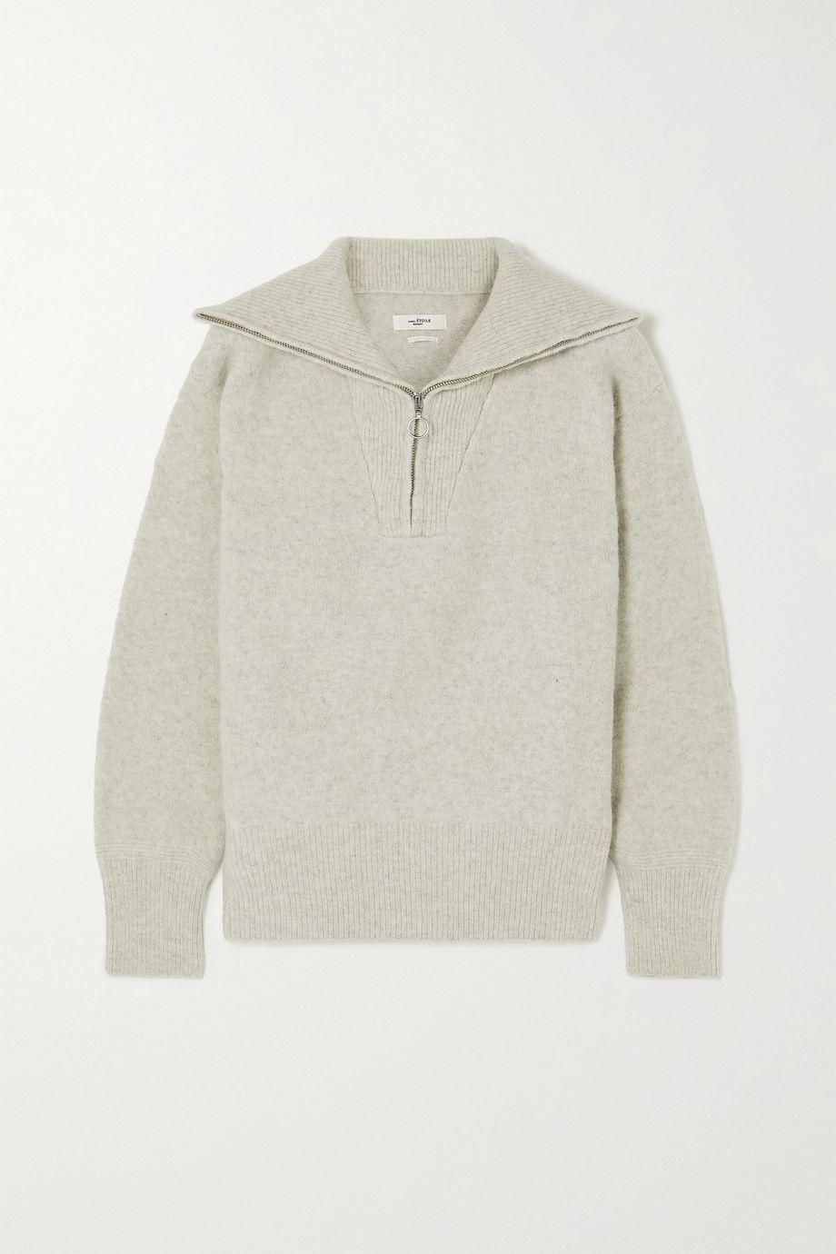 Isabel Marant Étoile Fancy wool-blend sweater