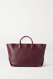 Khaite Amelia medium leather tote