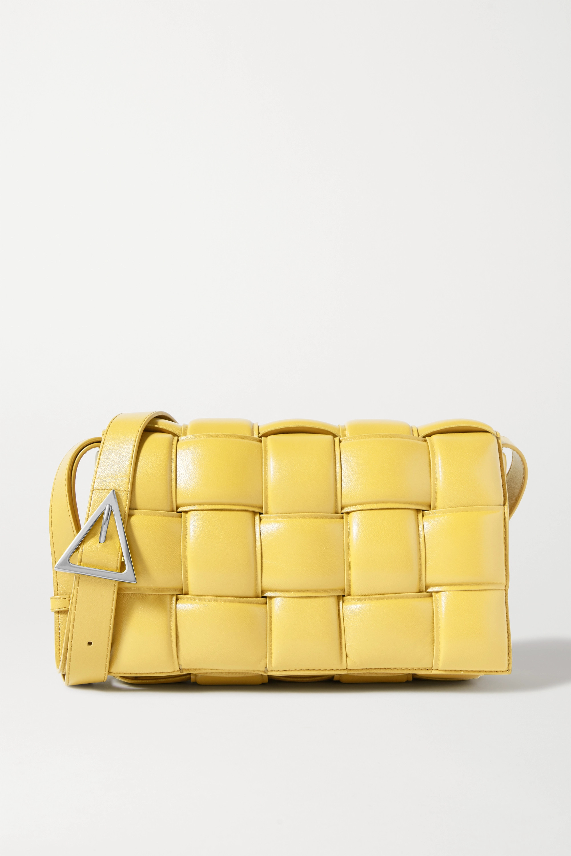 BV Cassette Yellow