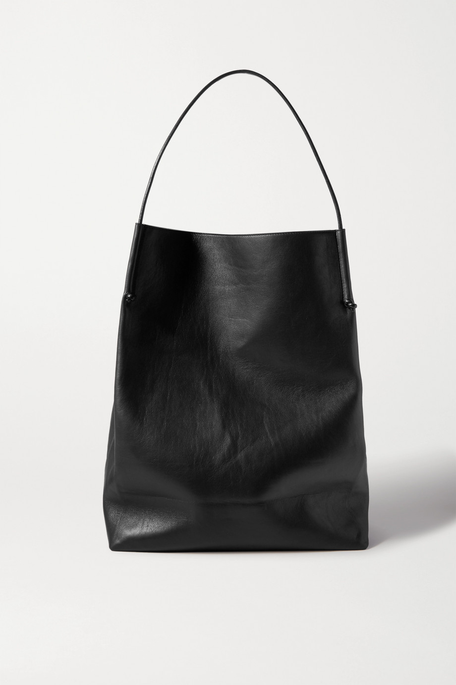 Bottega Veneta Knot medium leather tote