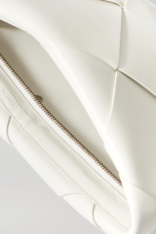 Bottega Veneta Beutel aus Intrecciato-Leder