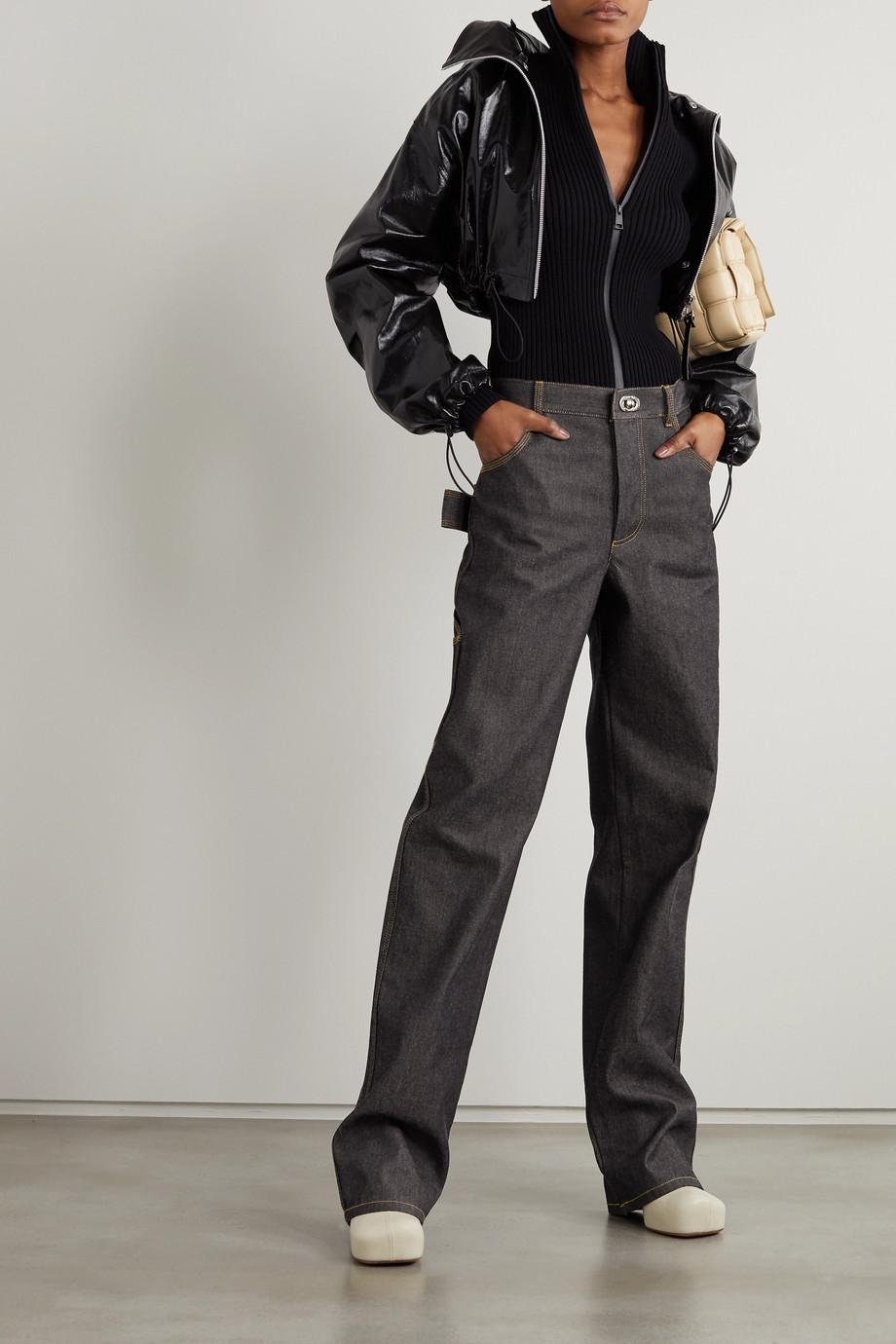 Bottega Veneta Boyfriend jeans