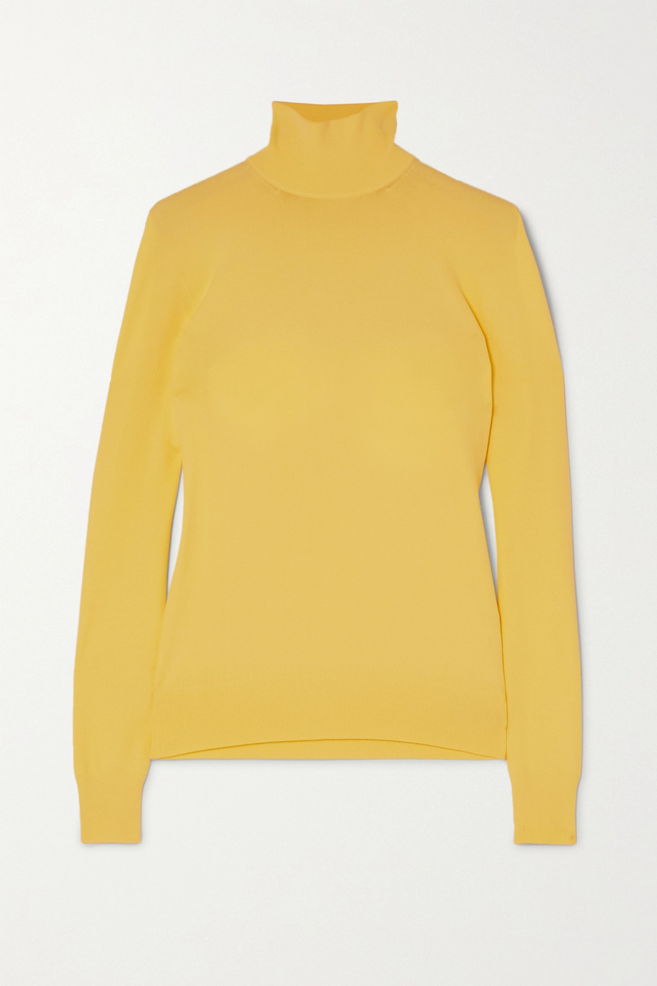 Bottega Veneta Knitted turtleneck sweater