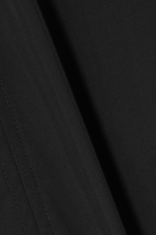 Bottega Veneta Satin halterneck camisole
