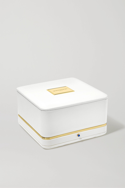 Boucheron Quatre Grosgrain Light 18-karat gold bracelet