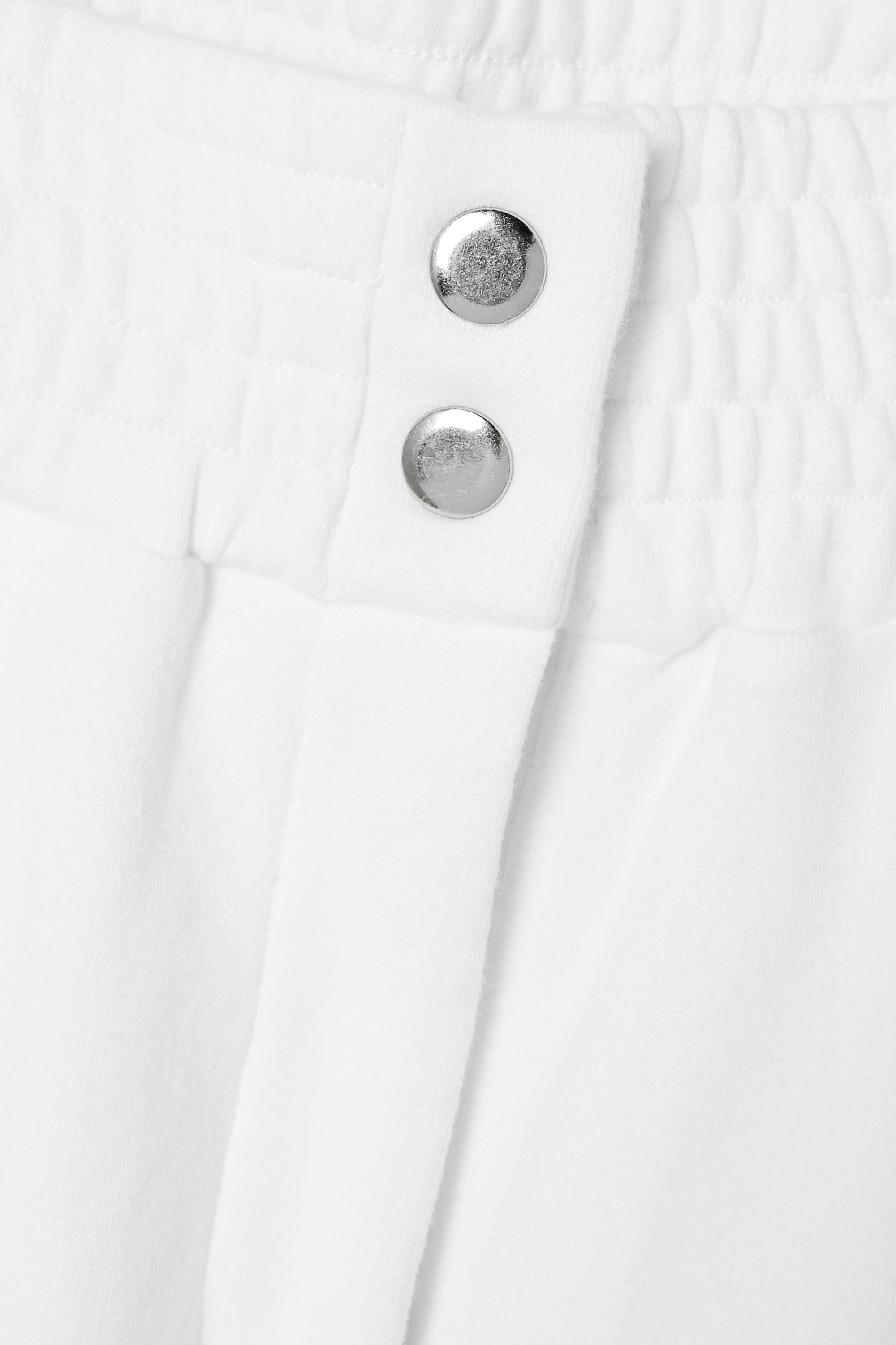 The Range Element stretch French cotton-terry track pants