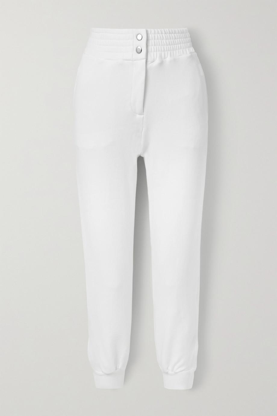 The Range Element 弹力法国棉质平纹布休闲裤